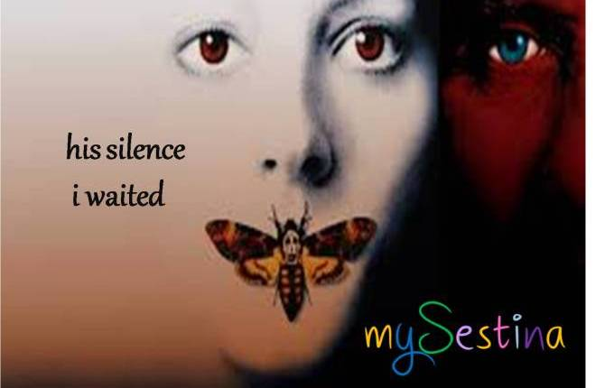 his silence – iwaited