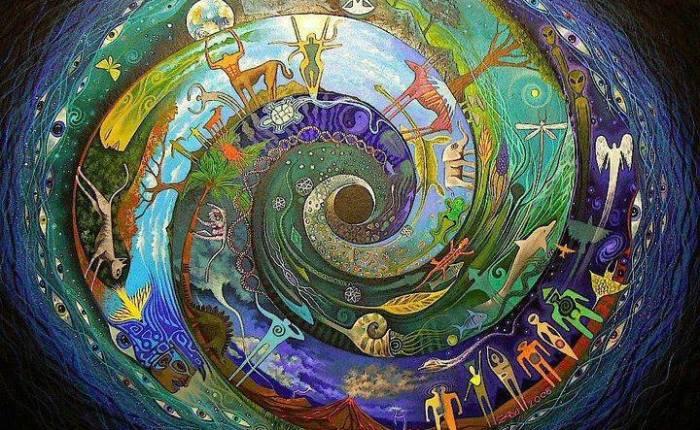 The Circle ofLife