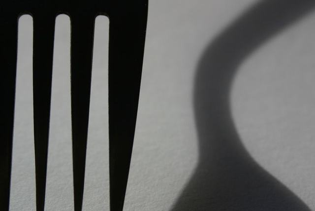 the Fork of hisFate