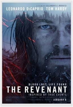 Leonardo DiCaprio – Revenant's Oscar
