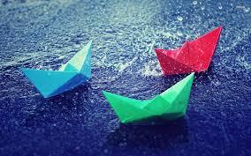 memories in RAIN