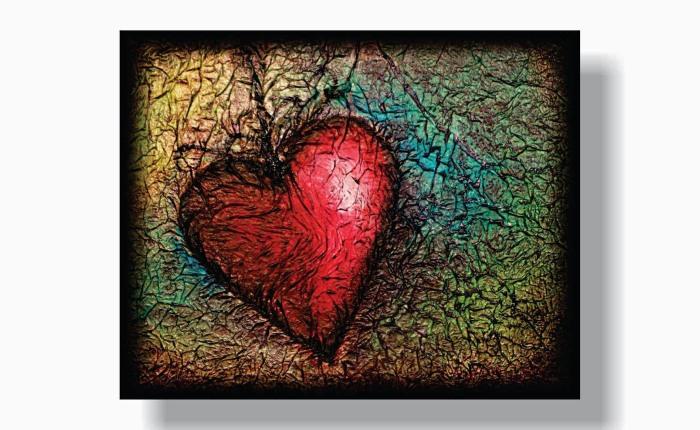 My Merciless Heart