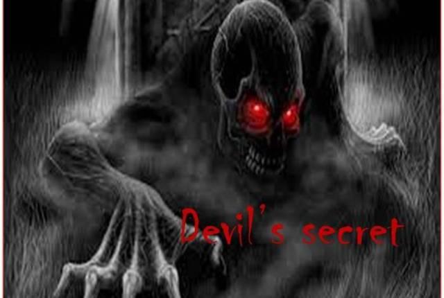 devil's secret