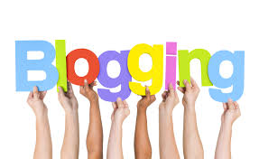 The Need forBlogging