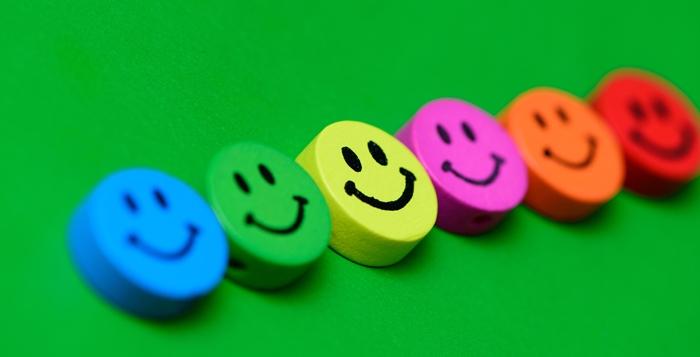 Blogging Happiness